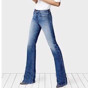 J Brand Flare Jean